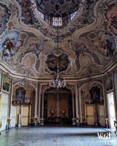 Palazzo Biscari Catania