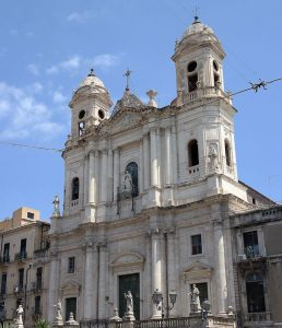 San Francesco D'Assisi all'Immacolata
