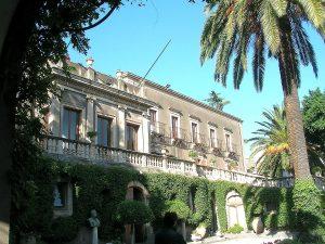 Villa Cerami