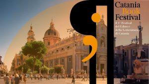 Catania book festival