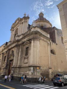 San Michele Arcangelo ai minoriti